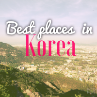 The Top 5 Places to Put on Your Bucket List